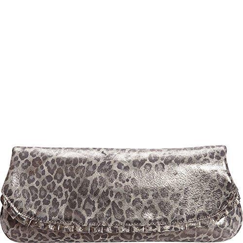 Christopher Evening Inge Bag (Inge Christopher Women's Katherine KTR007SV Clutch,Silver,One Size)