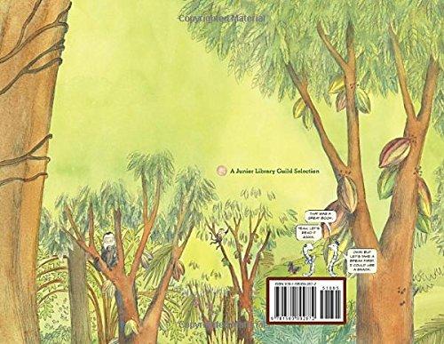 No Monkeys, No Chocolate by Charlesbridge Publishing (Image #2)
