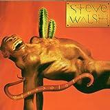 Glossolalia by Steve Walsh (2000-09-11)