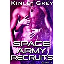 Space Army Recruits: Day 1