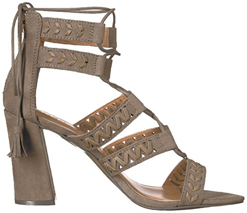 Dress Report Sandal Myra Taupe Women's 00q6U