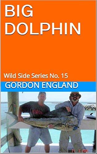 Big Dolphin - Wild Side Series No. 15