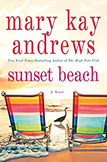 Book Cover: Sunset Beach