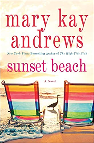 The Sunset Beach by Mary Kay Andrews travel product recommended by Jessica Bielen on Lifney.