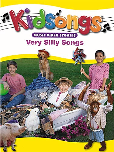 Kidsongs: Very Silly