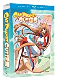 Cat Planet Cuties (Asobi Ni Iku Yo!): Complete Series (Limited Edition Blu-ray/DVD Combo)