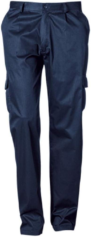 Sir Safety Pantalone da Lavoro Estivo Leggero MOD Breeze