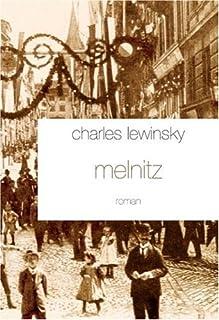 Melnitz, Lewinsky, Charles