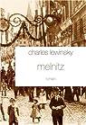 Melnitz par Lewinsky
