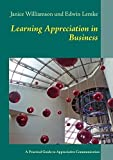 img - for Learning Appreciation in Business by Janice Williamson (2013-07-03) book / textbook / text book