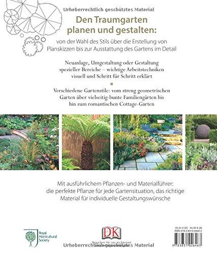 Garten Design Amazon Co Uk The Royal Horticultural Society