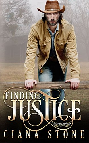 Finding Justice (Honkey Tonk Angels) (Volume 3)