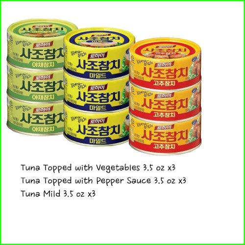tuna fish sauce - 9