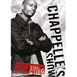 Chappelle's Show - The Series Collection | NEW COMEDY TRAILERS | ComedyTrailers.com