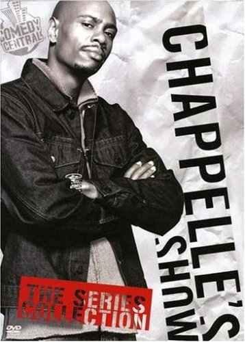 Chappelle's Show - The Series Collection by Paramount Home Video