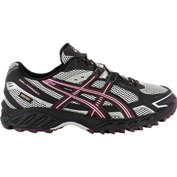ASICS Damen Walkingschuh GEL Target GTX W: : Schuhe