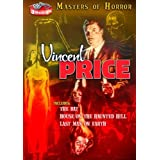 Masters of Horror: Vincent Price - The Bat / House on Haunted Hill / The Last Man on Earth