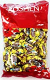 Roshen Choco Crazy Candy (Chocolate Covered Crazy Bee (Jelly) Candy) 1Kg / 2.2 Lbs
