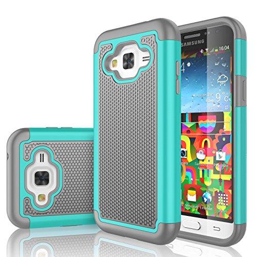 release date d8e19 63361 Galaxy Sky Case, J3 /J3 V Case, Galaxy Sol Case, Tekcoo - Import It All