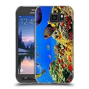 Head Case Designs Colony Under The Sea Soft Gel Case for Samsung Galaxy Note 3