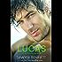 Lucas: A Cold Fury Hockey Novel (Carolina Cold Fury Hockey)