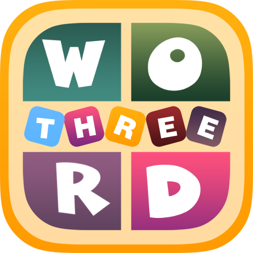 word-brain-three-letter