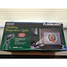 Holiday Projection Light