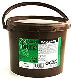 Pate A Glacer Brune (Dark) - 11 Pounds