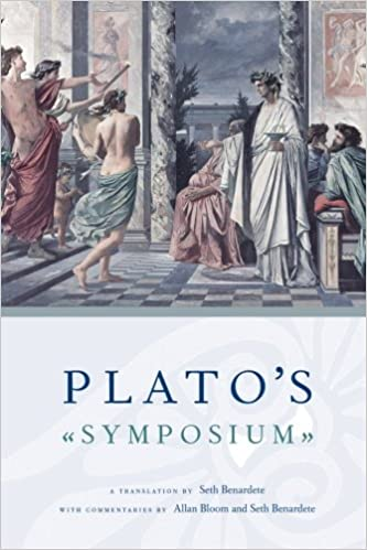 significance of feet in platos symposium essay The definition of love in plato's symposium created date: 20160808112154z.