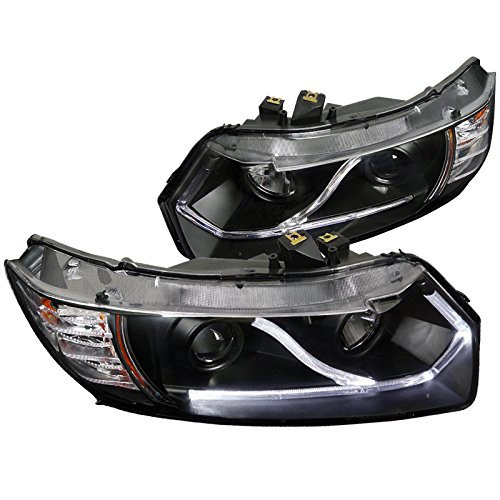 07 honda civic si headlight - 3