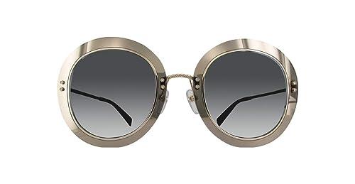 Amazon.com: marc jacobs anteojos de sol (marc-262-s 2 M2/Ir ...
