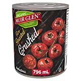 Muir Glen Organic Fire Roasted Crushed Tomatoes, 796-Milliliter
