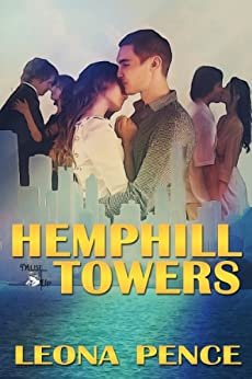 Hemphill Towers by [Pence, Leona]