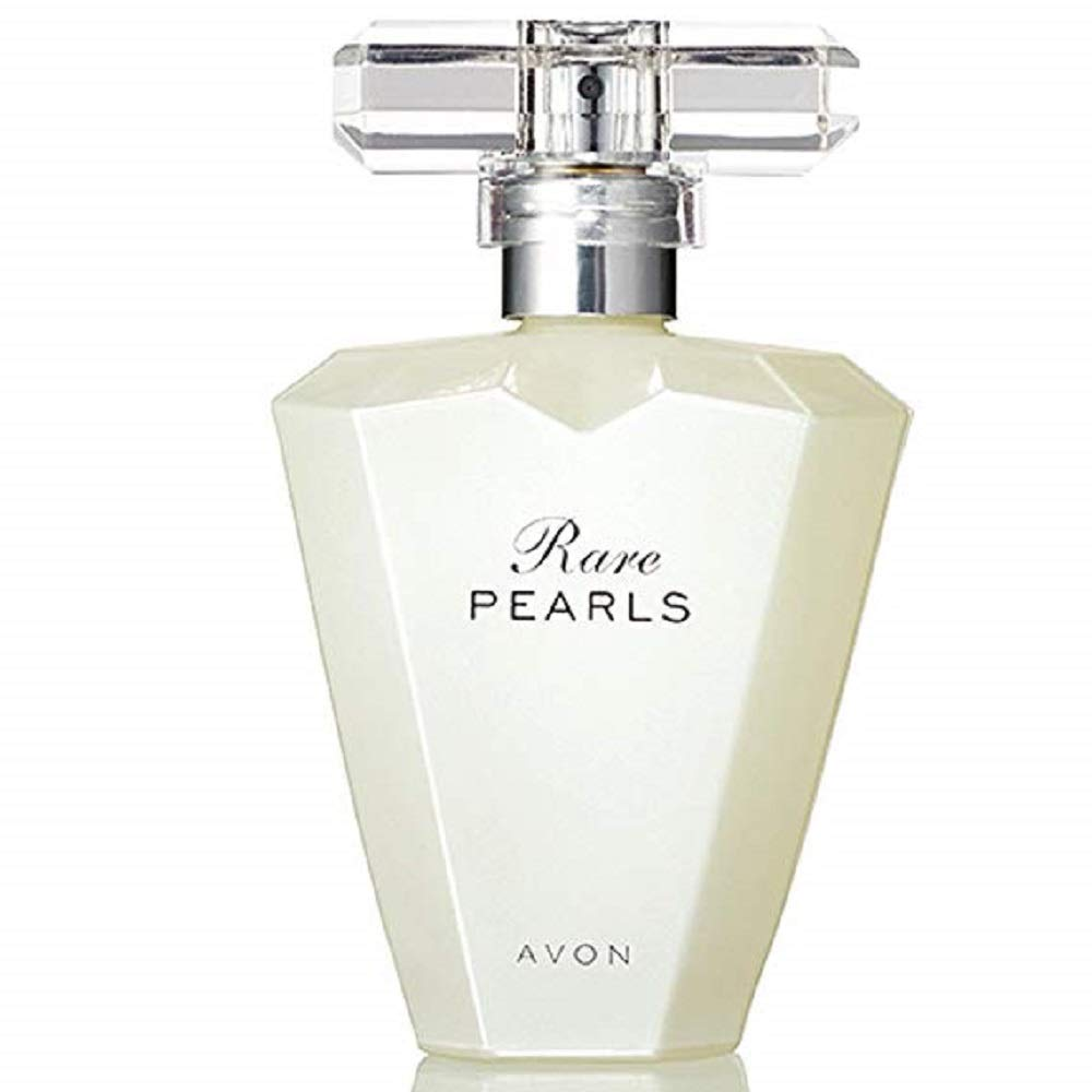 Avon Rare Pearls Eau De Parfum Spray 50ml Amazoncouk Beauty
