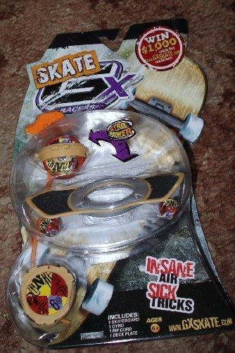GX Skate Series #3 ()