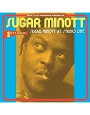 Sugar Minott at Studio One (Re-press) (Vinyl)