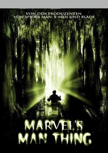 Marvel's Man-Thing Film