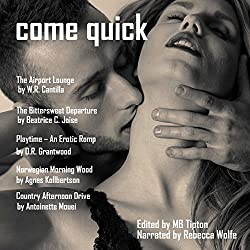 Come Quick: A Sensual Anthology