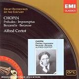 Chopin: Preludes/Impromptus & Barcarolle/Berceuse
