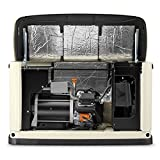 Generac 7029 Guardian Series 9kW/8kW Air Cooled Home Standby Generator (no Transfer Switch)