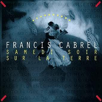 CABREL TÉLÉCHARGER CORRIDA FRANCIS MP3 LA