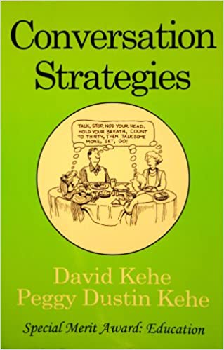 Amazon.com: Conversation Strategies: Pair and Group Activities for ...