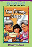 The Granny Game (Cul-de-sac Kids Book #20)