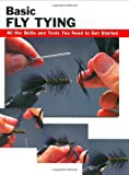 Basic Fly Tying, Wayne Luallen, 0811724735