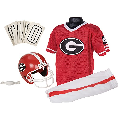 Child Georgia Bulldogs Halloween Costume