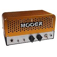 Mooer Monster Guitar Head