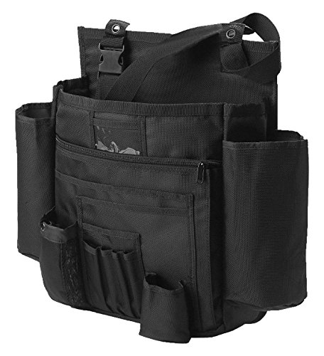 Ultimate Arms Gear Deluxe Car Seat Storage Tactical Organizer Great For Police Ranger And