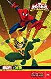 Marvel Universe Ultimate Spider-Man: Web Warriors (2014-2015) #5