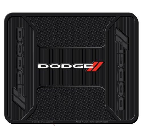 Plasticolor 001218R01 Elite 'Dodge' Utility Mat