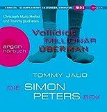 Die Simon Peters Box: Inhalt: Vollidiot, Millionär, Überman